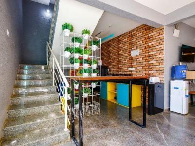 Staircase Image of Stanza Living York House in Yelahanka