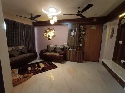 Gallery Cover Image of 1386 Sq.ft 2 BHK Apartment for buy in Himalaya Pearl, Motera for 5450000
