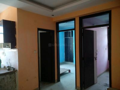 Gallery Cover Image of 600 Sq.ft 2 BHK Apartment for rent in Palam for 12000