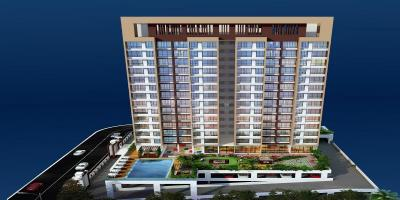 Gallery Cover Image of 1998 Sq.ft 2 BHK Apartment for buy in Sai Proviso Sapphire, Kalamboli for 7800000