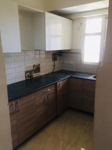 Gallery Cover Image of 1040 Sq.ft 2 BHK Apartment for rent in Gaursons Hi Tech 14th Avenue, Noida Extension for 10000