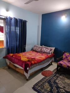 Gallery Cover Image of 860 Sq.ft 1 BHK Apartment for buy in ShantibanHousing, Vishrantwadi for 4000000