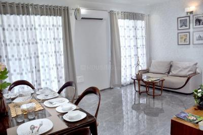 Gallery Cover Image of 2200 Sq.ft 3 BHK Apartment for rent in Baner for 85000