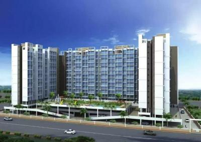 Gallery Cover Image of 715 Sq.ft 1 BHK Apartment for buy in Kharghar for 7500000