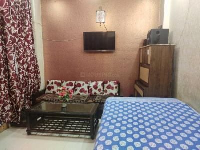 Gallery Cover Image of 366 Sq.ft 1 BHK Apartment for buy in Vasundhara for 2300000