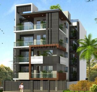 Gallery Cover Image of 2200 Sq.ft 3 BHK Independent House for buy in Sector 40 for 14500000