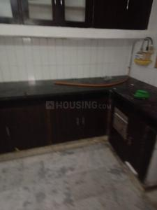 Gallery Cover Image of 1550 Sq.ft 3 BHK Apartment for rent in Sector 4 Dwarka for 26500
