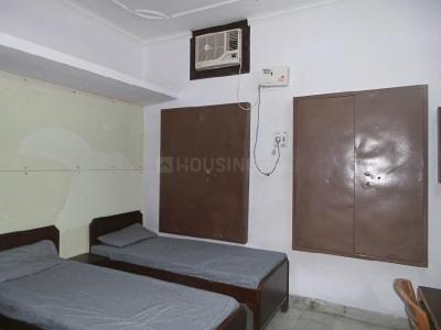 Bedroom Image of PG 4035662 Pul Prahlad Pur in Pul Prahlad Pur