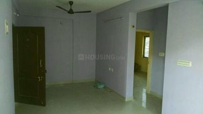 Gallery Cover Image of 660 Sq.ft 1 BHK Apartment for buy in Hennur for 3300000