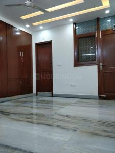 Gallery Cover Image of 1000 Sq.ft 2 BHK Independent Floor for buy in RWA Sant Nagar, Sant Nagar for 7200000