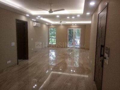 Gallery Cover Image of 3150 Sq.ft 4 BHK Independent House for buy in RWA Greater Kailash 2 Block E, Greater Kailash for 60000000