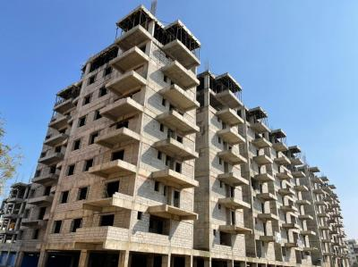 Gallery Cover Image of 1200 Sq.ft 2 BHK Apartment for buy in Nayans Nature Springs, Kukatpally for 7098800