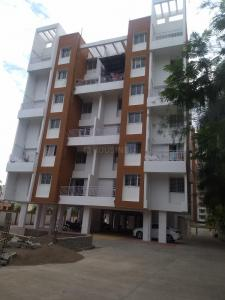Gallery Cover Image of 637 Sq.ft 1 BHK Apartment for buy in Hadapsar for 2900000