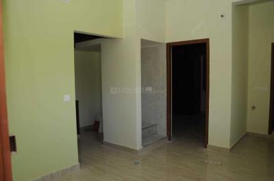 Gallery Cover Image of 800 Sq.ft 1 BHK Independent Floor for rent in Sapthagiri, Nagarathpet for 11000