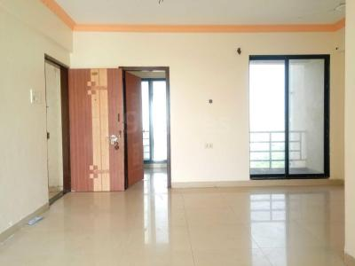 Gallery Cover Image of 1151 Sq.ft 2 BHK Apartment for buy in Asian Rashi Heights , Kharghar for 9900000