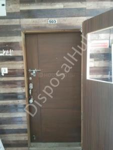 Gallery Cover Image of 2700 Sq.ft 3 BHK Apartment for buy in Uma Mahalaxmi 4, Kudasan for 7550000