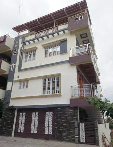 Gallery Cover Image of 3800 Sq.ft 4 BHK Independent House for buy in Nagarbhavi for 23500000