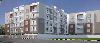 Gallery Cover Image of 1375 Sq.ft 3 BHK Apartment for buy in  Sai Krupa, Akshayanagar for 6187500