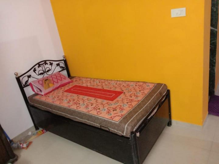पवई में स्टेप हाउसिंग ब्रोकरेज फ्री पीजी के बेडरूम की तस्वीर