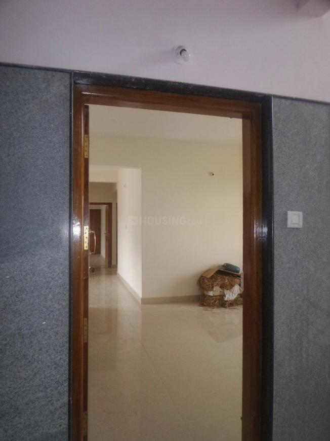 Main Entrance Image of 1800 Sq.ft 3 BHK Apartment for rent in J. P. Nagar for 30000