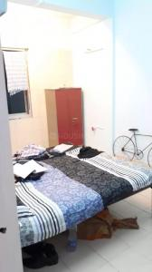 Gallery Cover Image of 650 Sq.ft 1 BHK Apartment for rent in Santacruz East for 15000