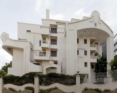 Gallery Cover Image of 2630 Sq.ft 3 BHK Apartment for buy in Ulsoor for 42500000