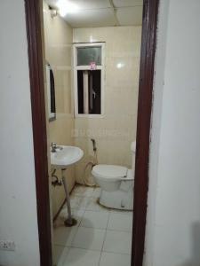 Bathroom Image of Best PG in Rajendra Nagar