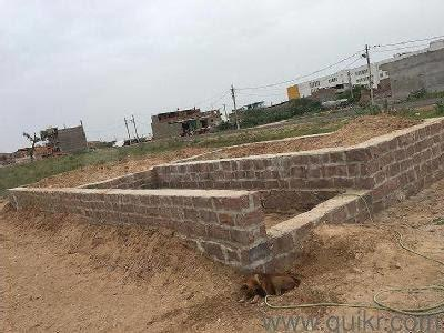 2000 Sq.ft Residential Plot for Sale in Pal Gaon, Jodhpur