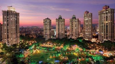Gallery Cover Image of 1450 Sq.ft 3 BHK Apartment for rent in Powai for 90000