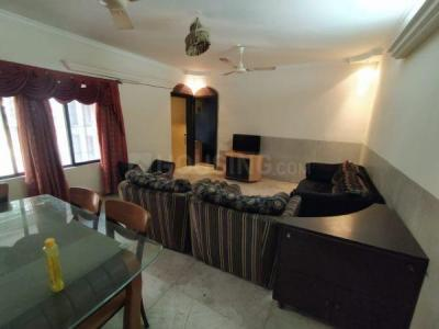 Gallery Cover Image of 820 Sq.ft 2 BHK Apartment for rent in Suryadarshan, Santacruz East for 50000