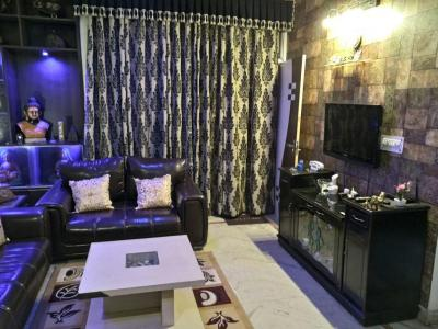 Gallery Cover Image of 760 Sq.ft 2 BHK Independent Floor for buy in Sector 49 for 2965000