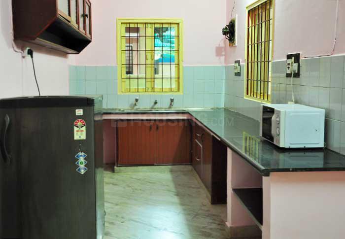 Kitchen Image of PG 4642099 Kaggadasapura in Kaggadasapura
