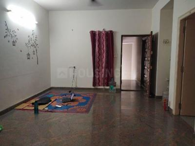 Gallery Cover Image of 1200 Sq.ft 2 BHK Apartment for rent in Jogupalya for 25000
