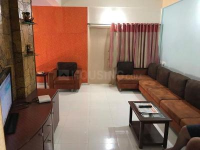 Gallery Cover Image of 1503 Sq.ft 3 BHK Apartment for buy in Shantiniketan Apartment, Memnagar for 9000000