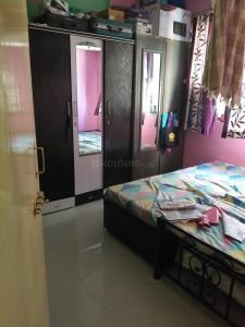 Gallery Cover Image of 600 Sq.ft 1 BHK Independent Floor for buy in Kamothe for 4400000