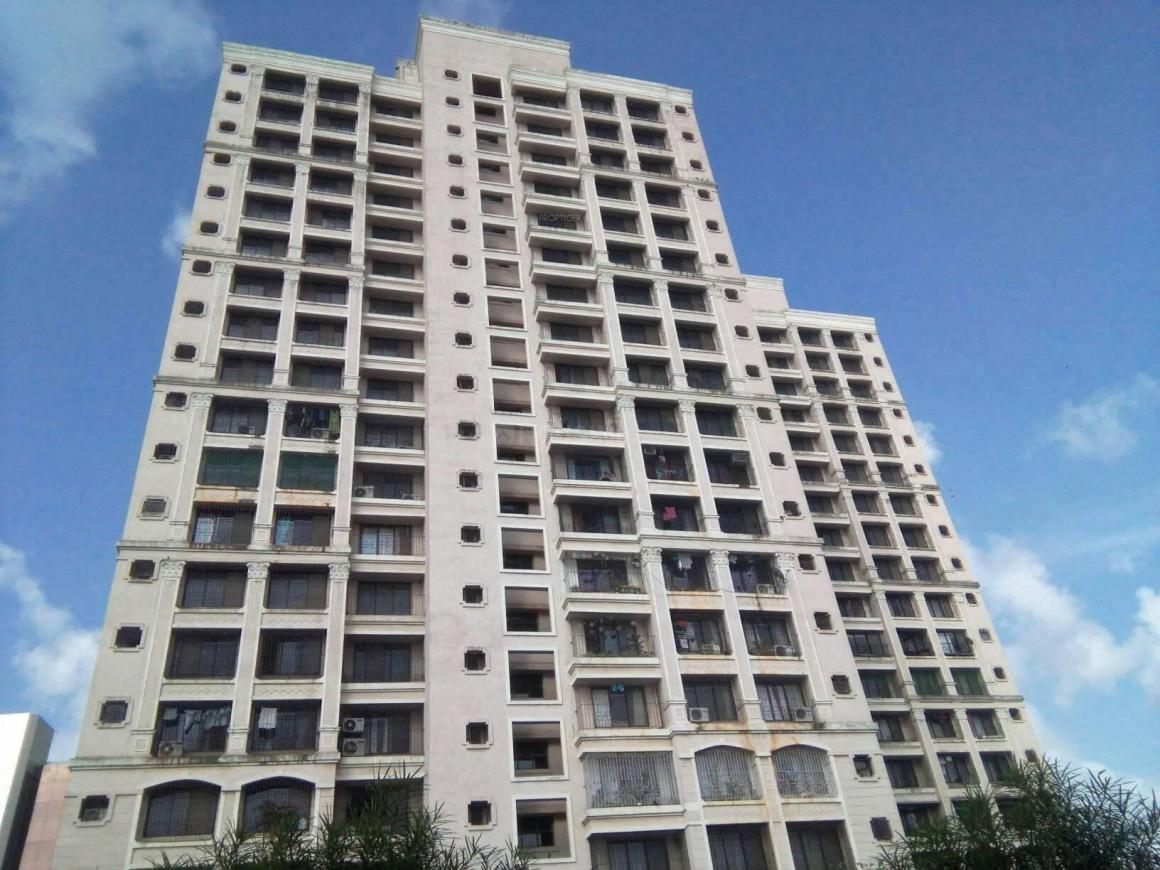 Building Image of 1650 Sq.ft 3 BHK Apartment for buy in Malad West for 32500000