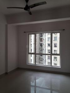 Gallery Cover Image of 1035 Sq.ft 3 BHK Apartment for rent in New Town for 15000