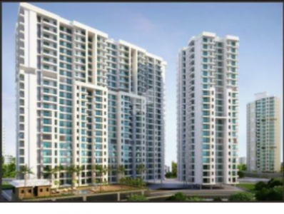 Gallery Cover Image of 1062 Sq.ft 2 BHK Apartment for buy in Pinnacolo, Mira Road East for 8920000