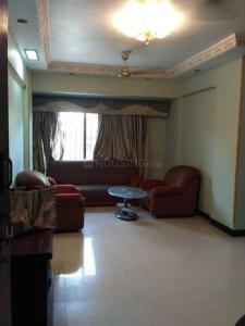 Gallery Cover Image of 1023 Sq.ft 2 BHK Apartment for rent in Sanpada for 35000