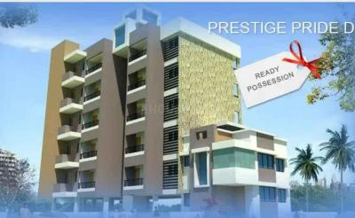 Gallery Cover Image of 635 Sq.ft 1 BHK Independent Floor for buy in Ghatkopar for 1650000