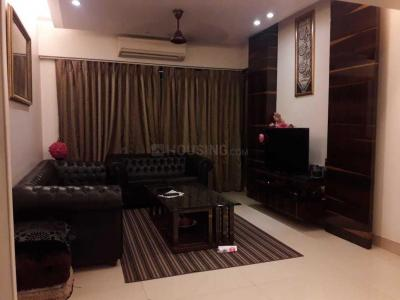 Gallery Cover Image of 11300 Sq.ft 3 BHK Apartment for rent in Kurla West for 100000