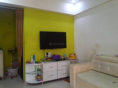 Gallery Cover Image of 370 Sq.ft 1 RK Apartment for buy in Kandivali East for 6200000