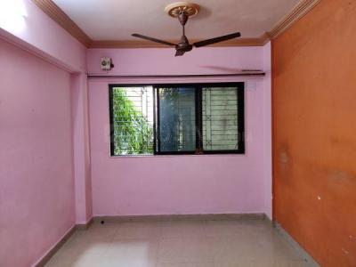 Gallery Cover Image of 580 Sq.ft 1 BHK Apartment for rent in Kopar Khairane for 16000