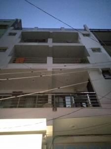 Building Image of Rajesh PG in Sector 17