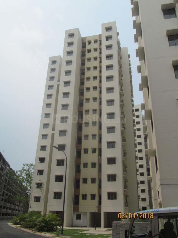 Building Image of 720 Sq.ft 2 BHK Apartment for rent in Maheshtala for 7000