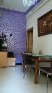Gallery Cover Image of 1255 Sq.ft 3 BHK Apartment for rent in Wadala East for 63000