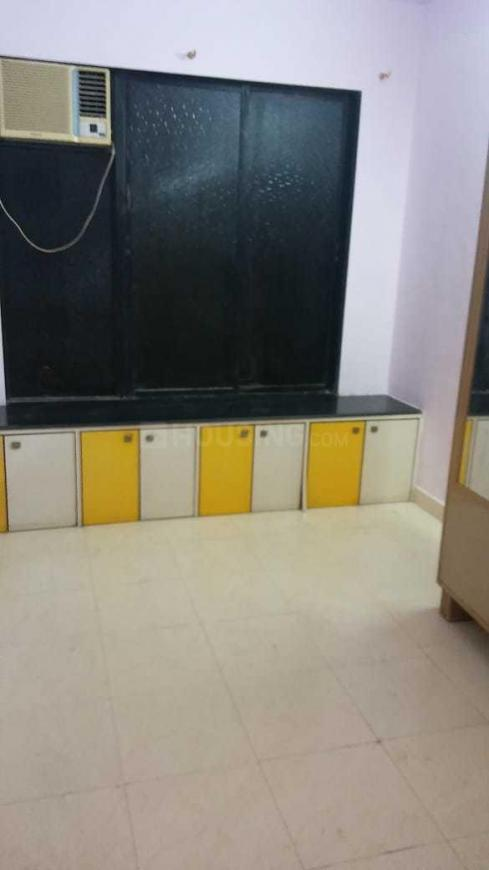 Kitchen Image of 680 Sq.ft 1 BHK Apartment for rent in Thakurli for 10000