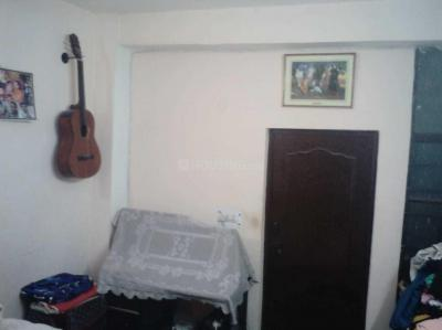 Bedroom Image of Family in Hari Nagar Ashram