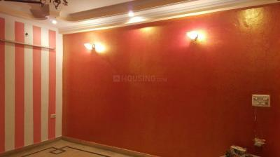 Gallery Cover Image of 1300 Sq.ft 3 BHK Independent Floor for rent in Gyan Khand for 14500