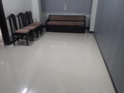 Gallery Cover Image of 1200 Sq.ft 1 BHK Apartment for rent in Nerul for 18000